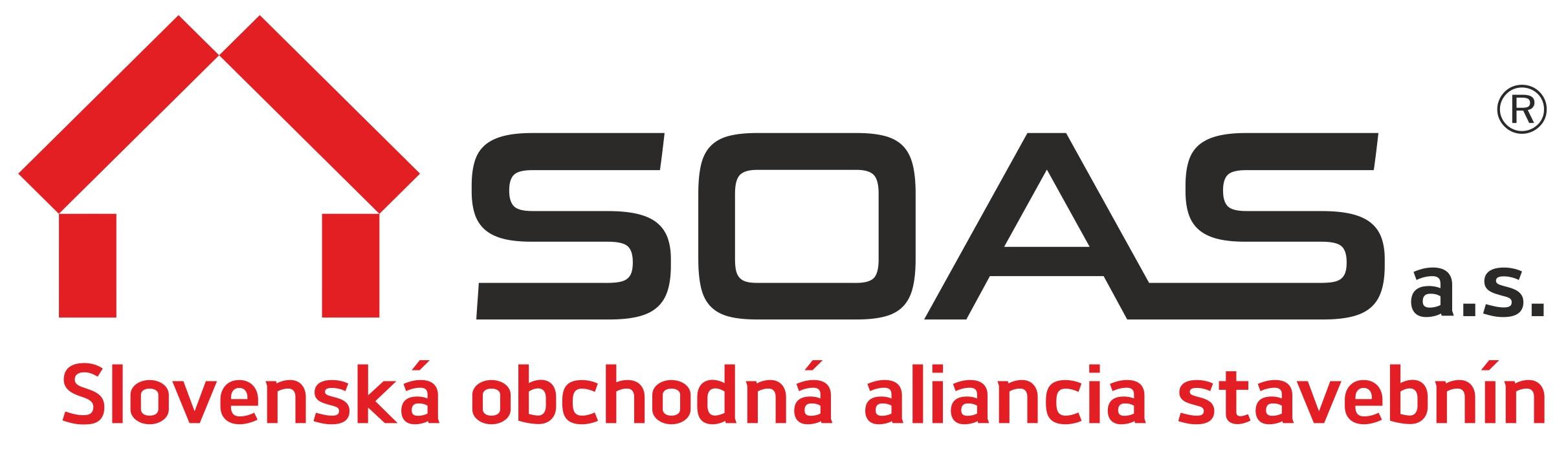 Logo Soas