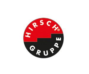 Logo Hirsch-gruppe